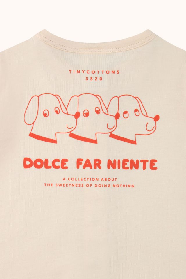 """DFN DOGS"" ONE-PIECE"