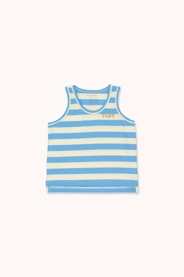 """TINY"" STRIPES TANK TOP"