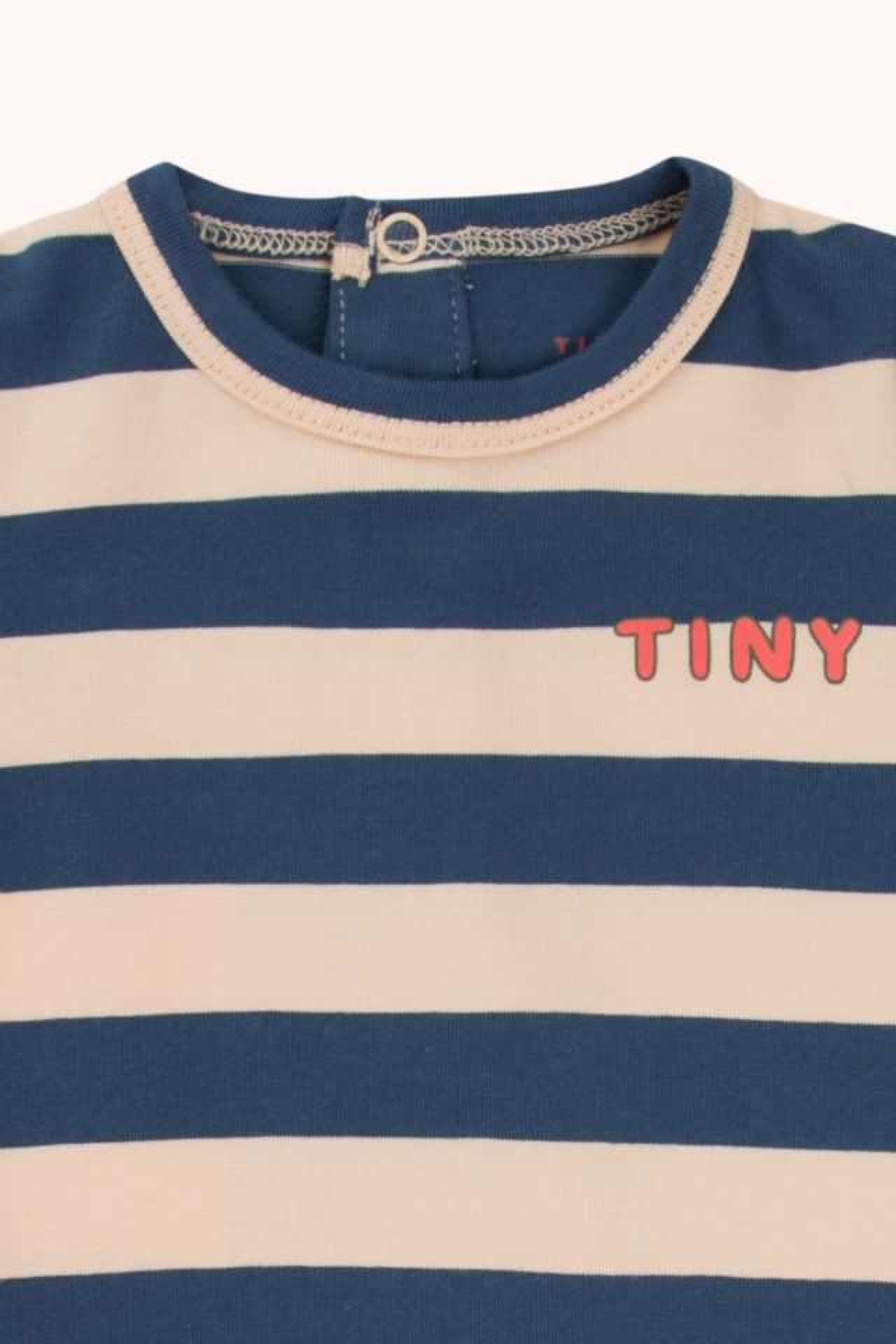 """TINY"" STRIPES BODY"