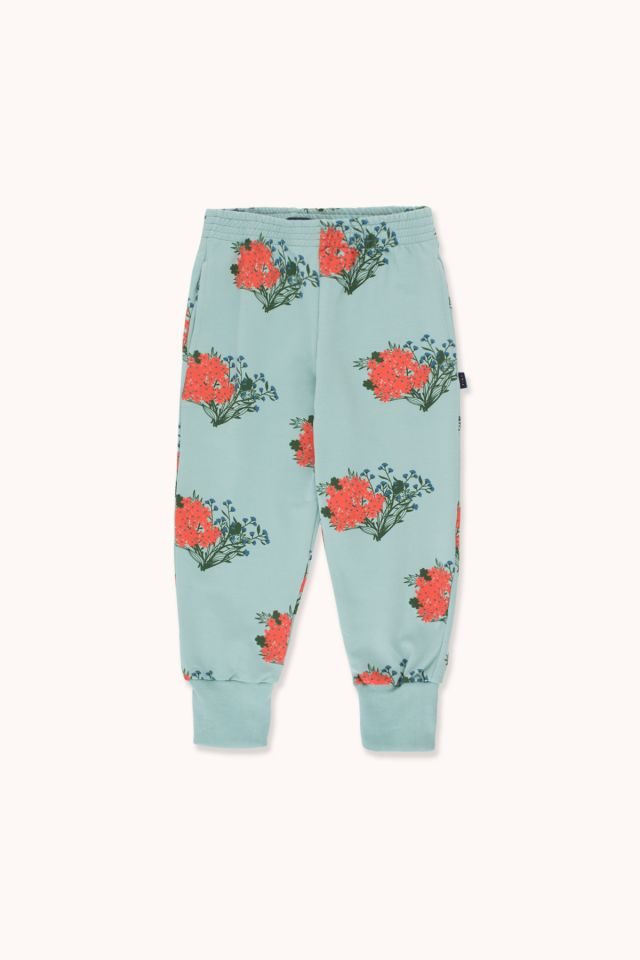 """FLOWERS"" SWEATPANT"