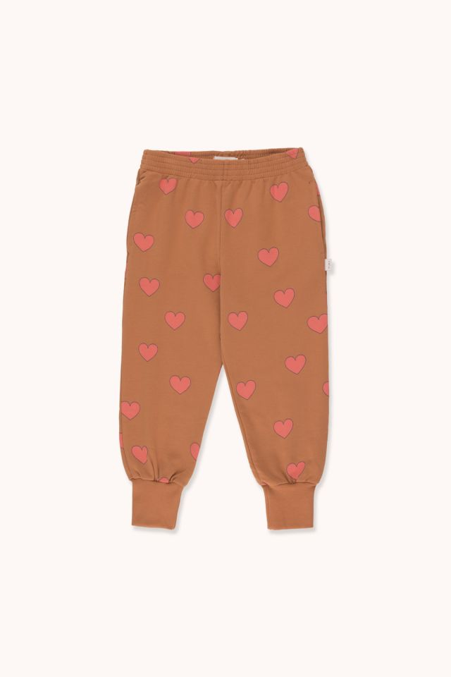 """HEARTS"" SWEATPANT"