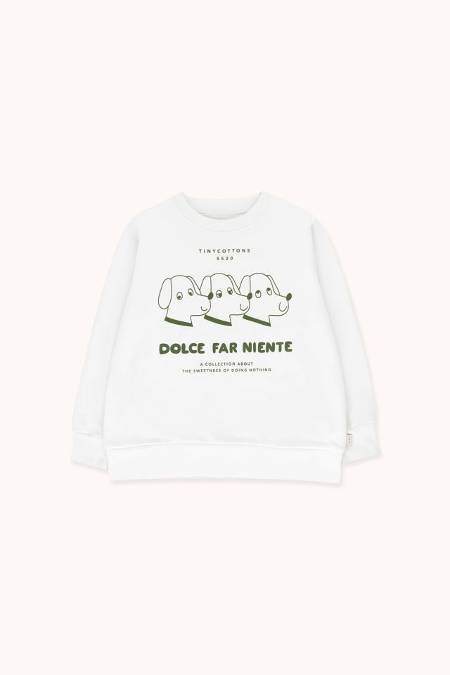 """DFN DOGS"" SWEATSHIRT"