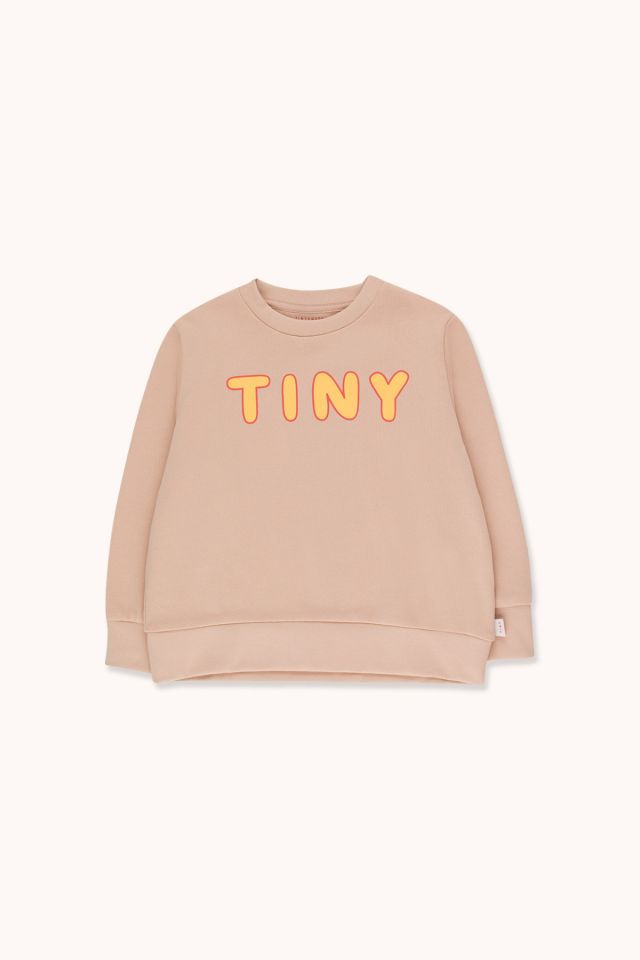 """TINY"" SWEATSHIRT"