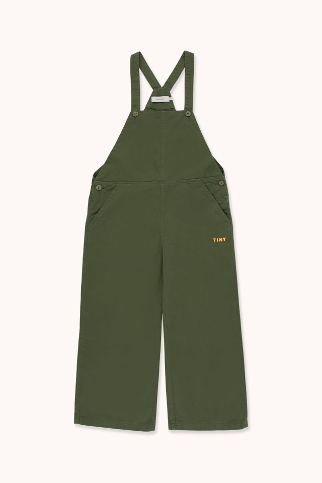 """TINY"" JUMPSUIT"