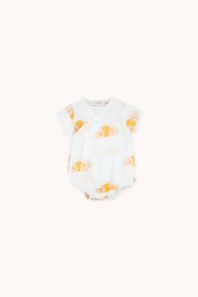 """SLEEPY SUN"" WRAP BODY"