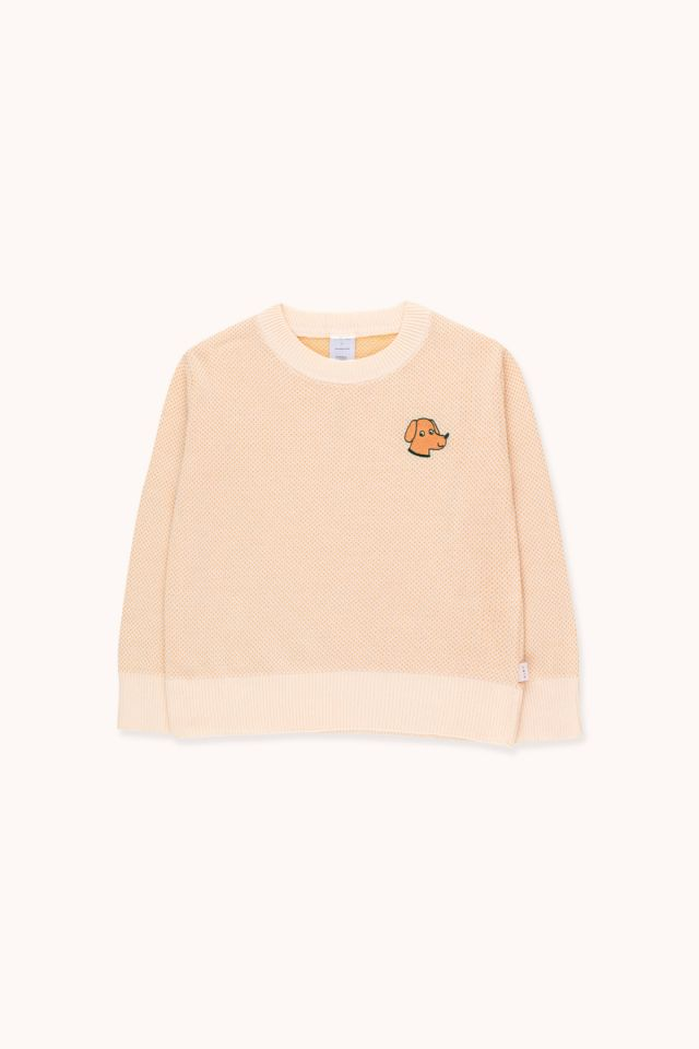 """DOG"" SWEATER"