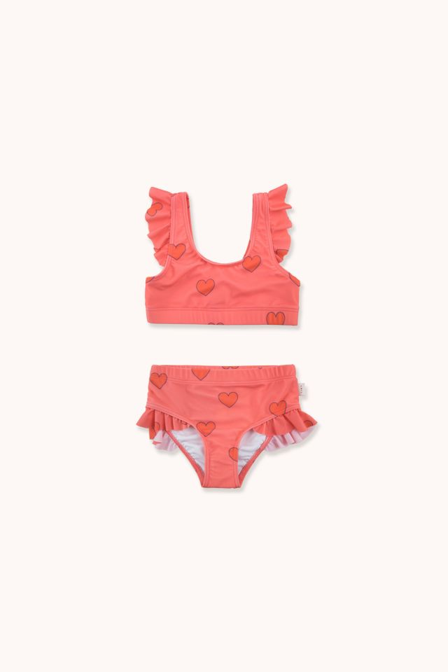 """HEARTS"" SWIM SET"