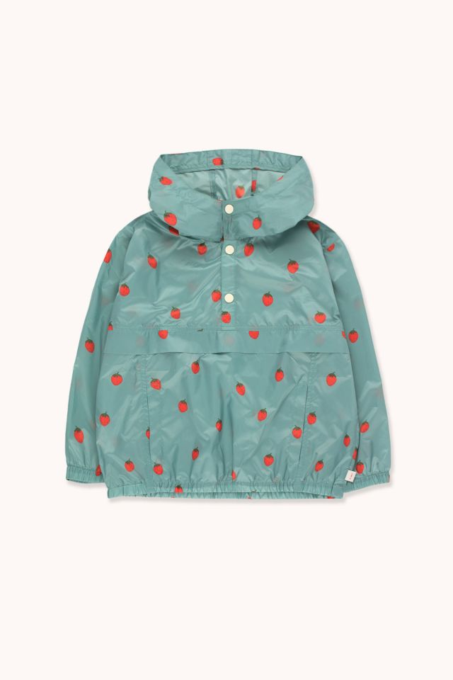 """STRAWBERRIES"" PULLOVER"