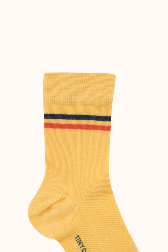 STRIPES MEDIUM SOCKS