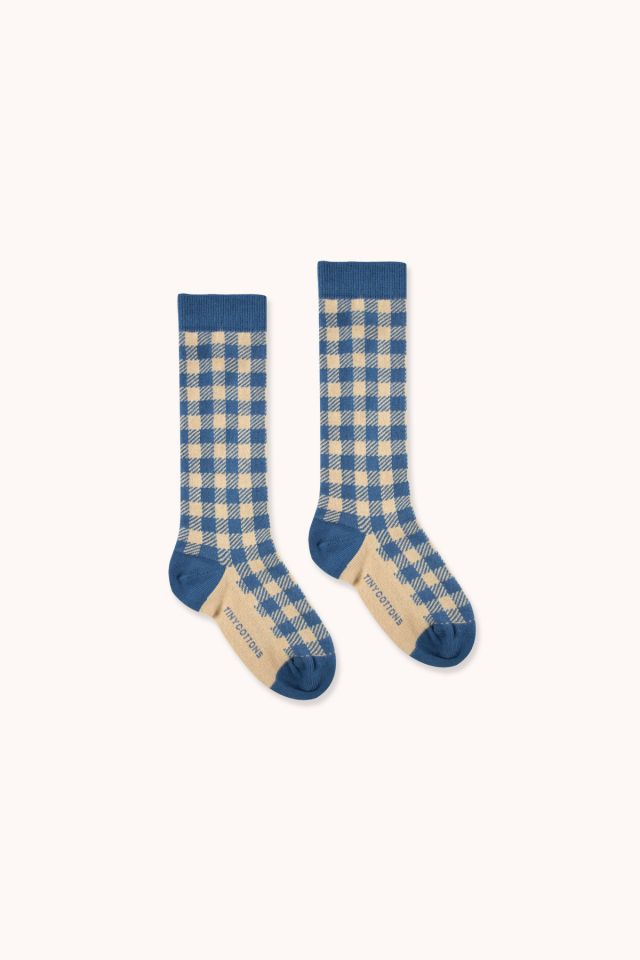 VICHY HIGH SOCKS