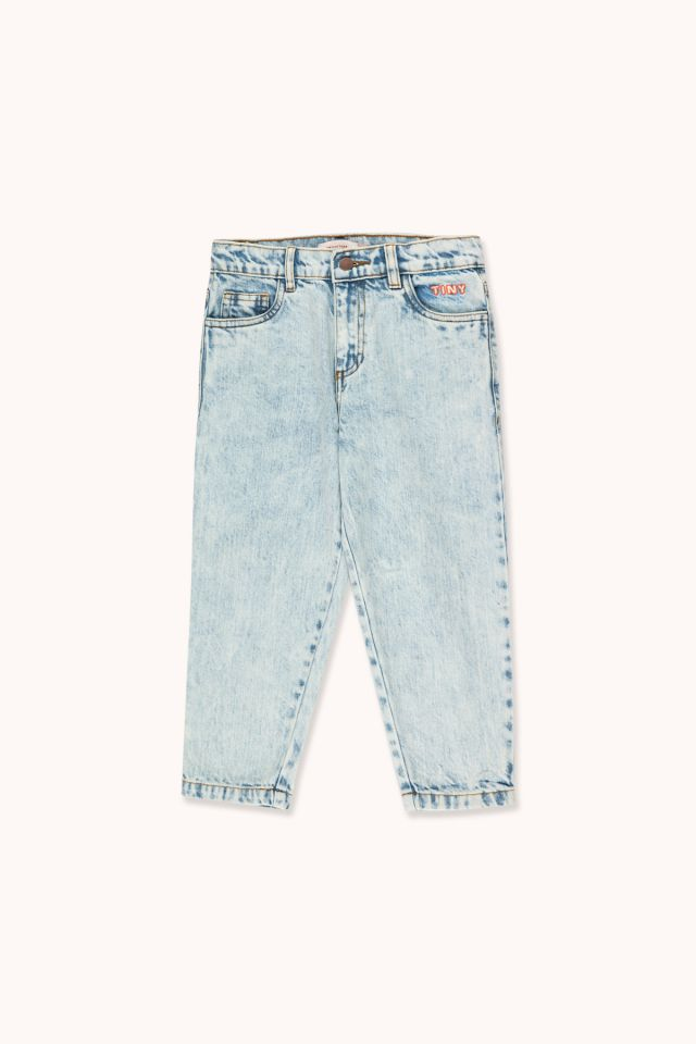 """TINY"" BAGGY JEANS"