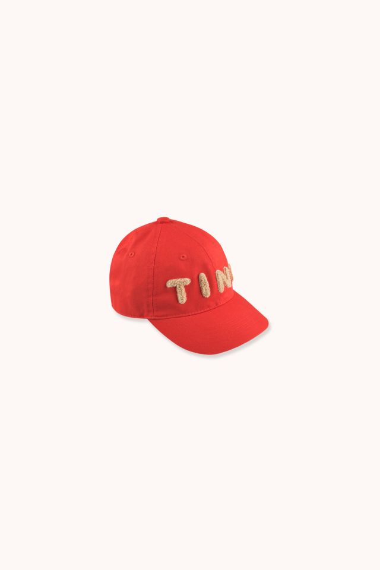 """TINY"" CAP"