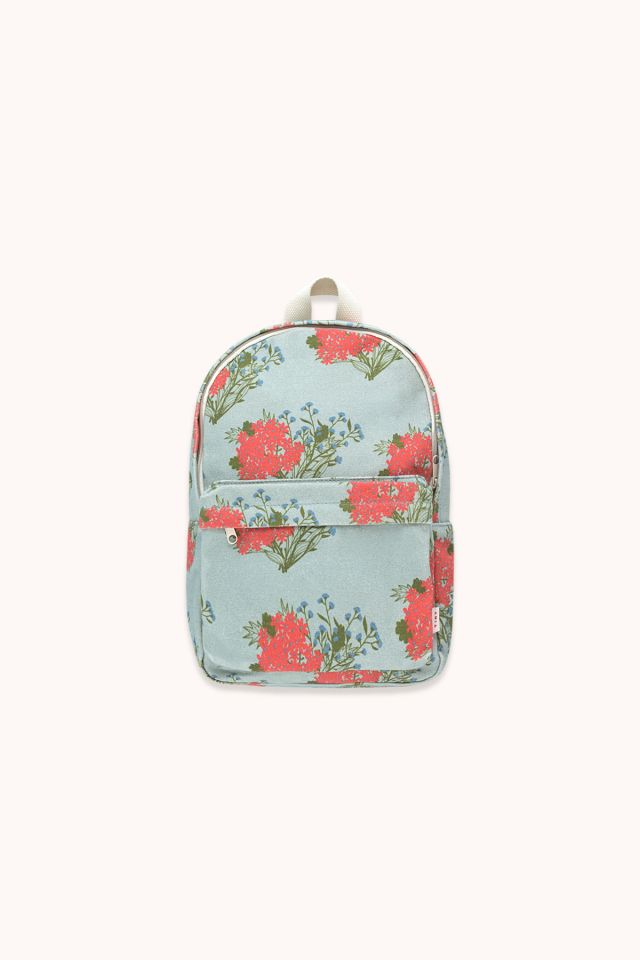 """FLOWERS"" BACKPACK"