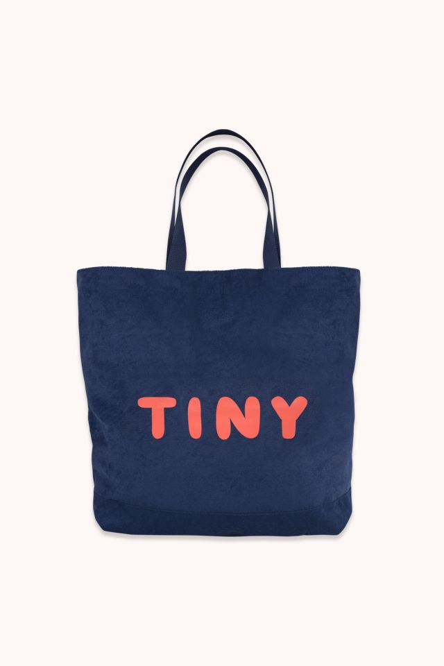 BIG TINY TOTE BAG