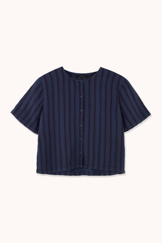 "WOMAN ""RETRO STRIPES"" TOP"