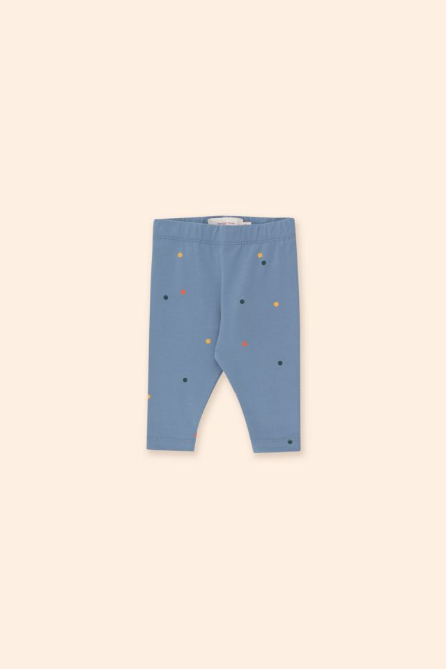 ICE CREAM DOTS BABY PANT