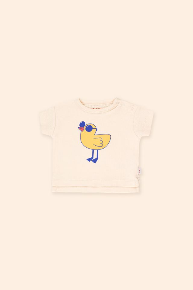 Camiseta bebé Tiny Bird
