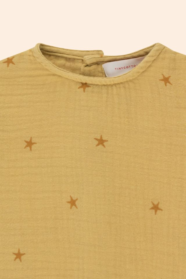 STARFISH BABY SHIRT