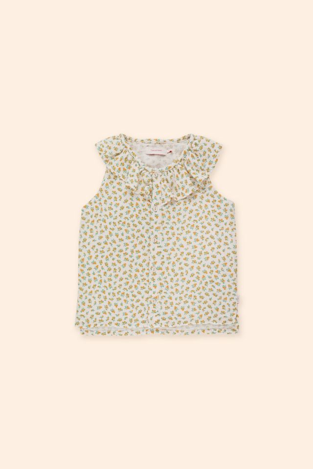 Blusa Small Flowers
