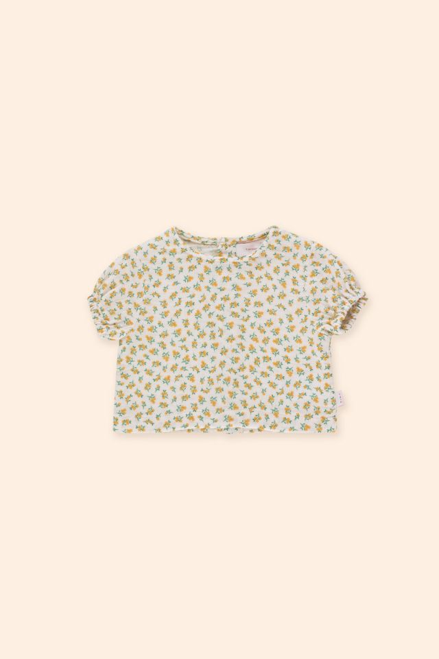 Camisa bebé Small Flowers