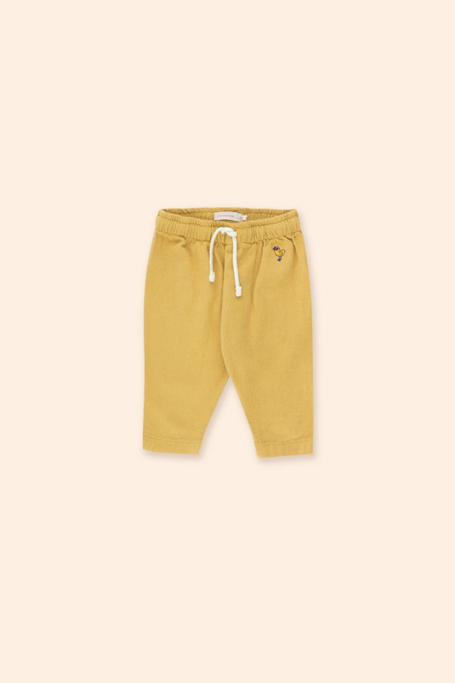 SOLID BABY PANT
