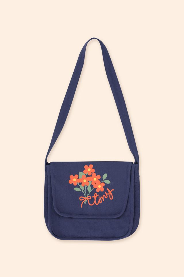 TINY FLOWERS BAG