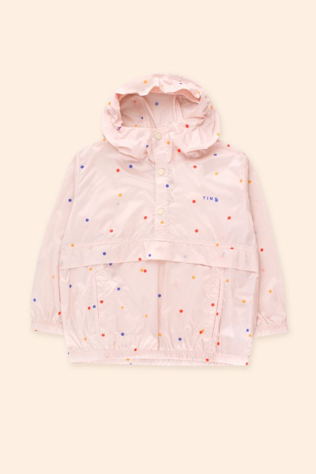 ICE CREAM DOTS PULLOVER