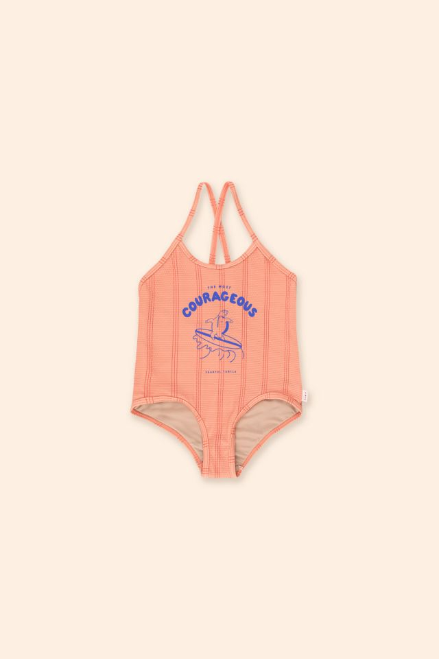 COURAGEOUS SWIMSUIT