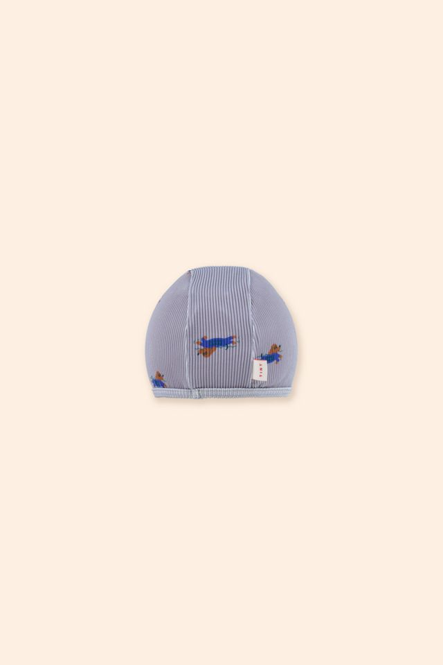 DOGGY PADDLE SWIM HAT