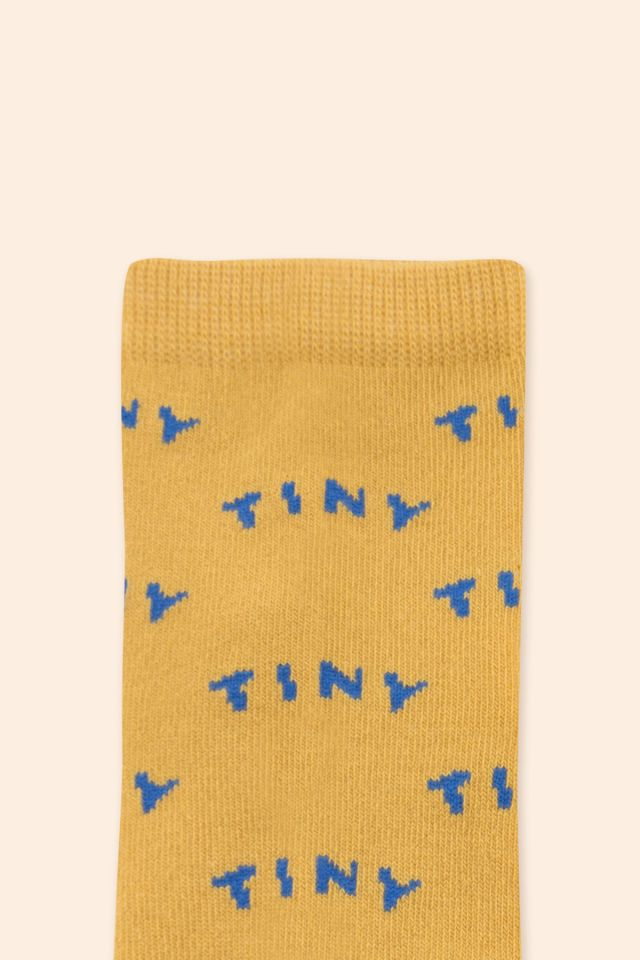 TINY QUARTER SOCKS
