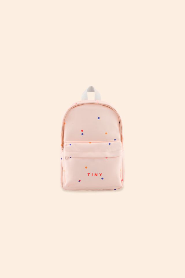 ICE CREAM DOTS BACKPACK