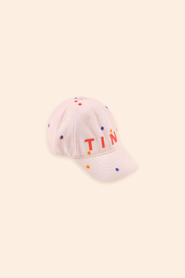 Gorra Tiny Ice Cream Dots