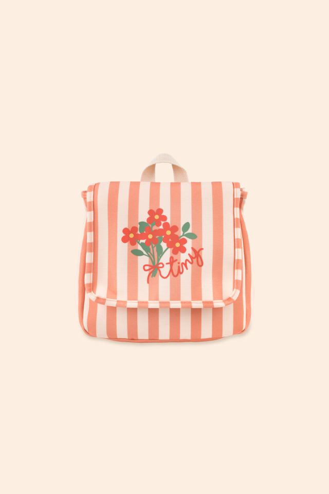TINY FLOWERS BACKPACK