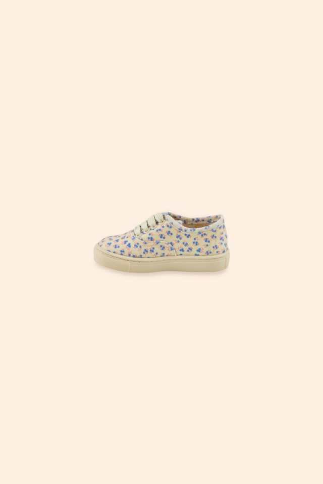 SMALL FLOWERS SNEAKERS
