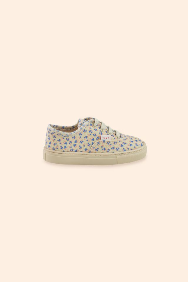 Zapatillas Small Flowers