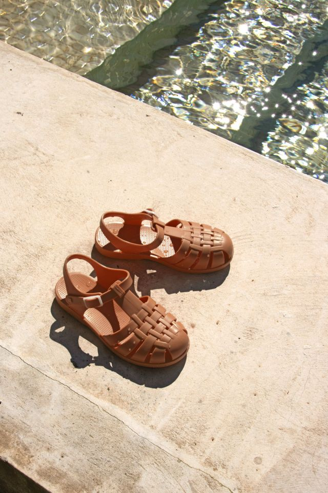 BABY JELLY SANDALS