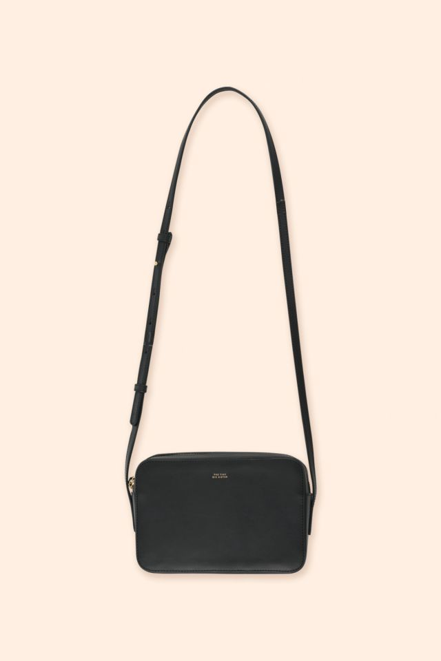 CELINA LEATHER CLASSIC BAG