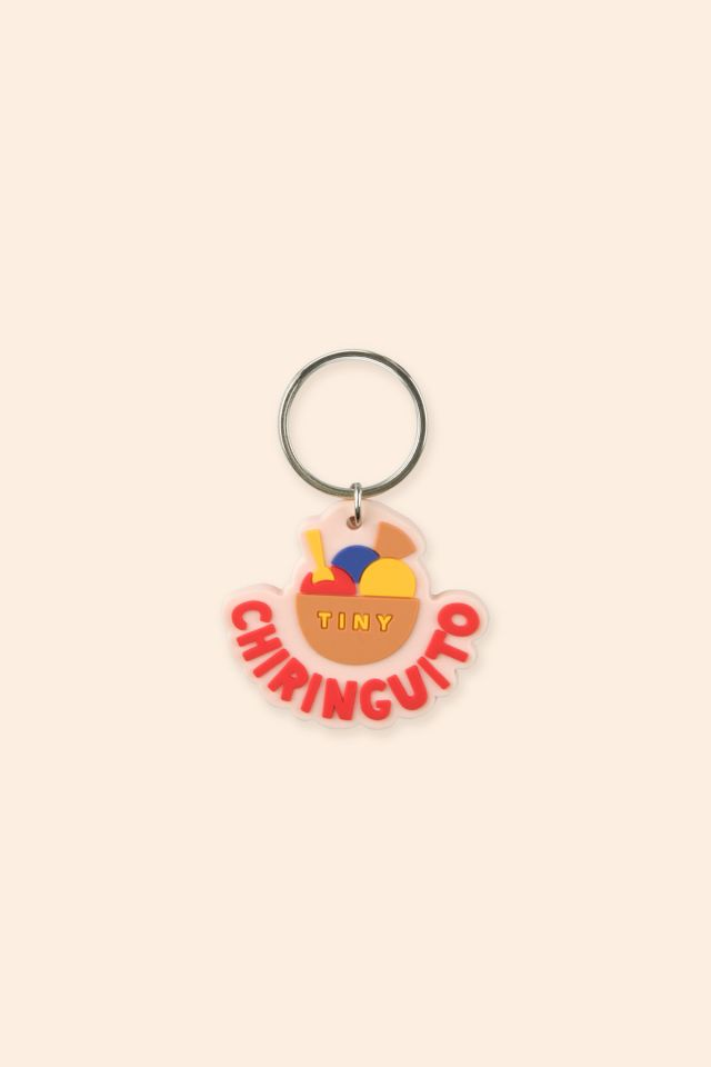ICE CREAM KEY CHAIN