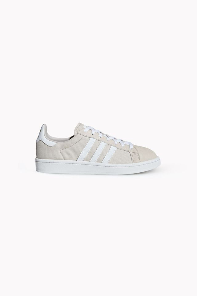 Adidas CAMPUS clear brown/ftwr white/crystal white