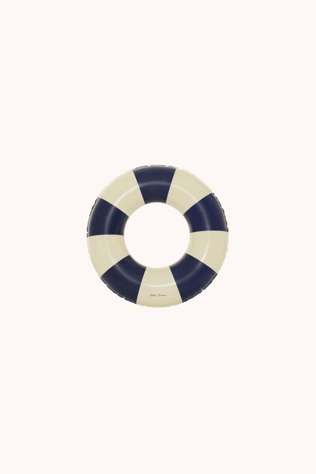 ANNA SWIM RING - Cannes Blue