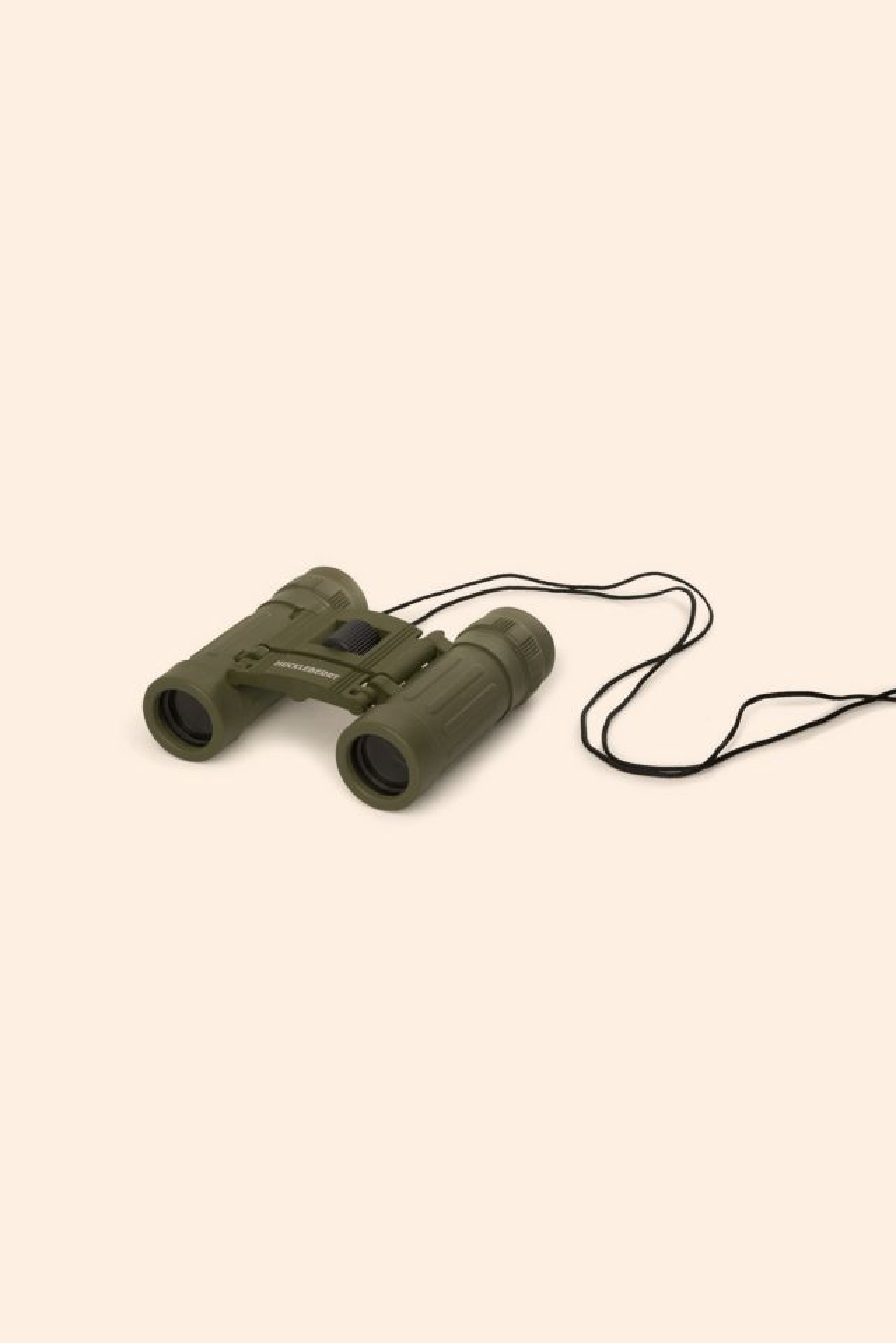 Huckleberry Binoculars