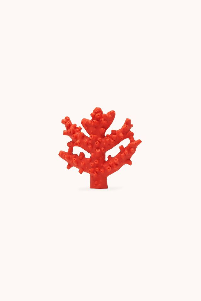 Coral Teether Lanco