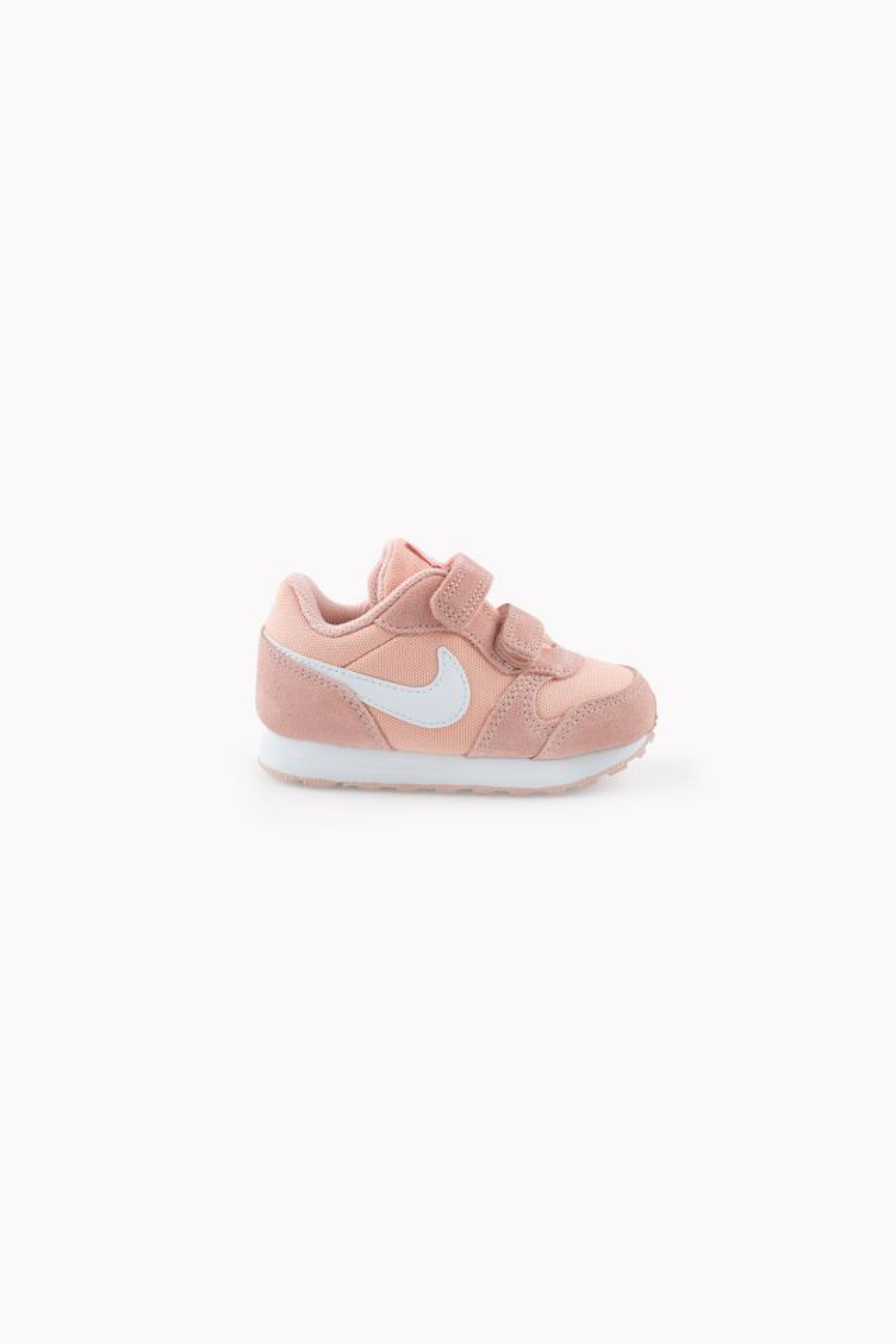 Nike MD Runner 2 - 600 Coral/White N/A