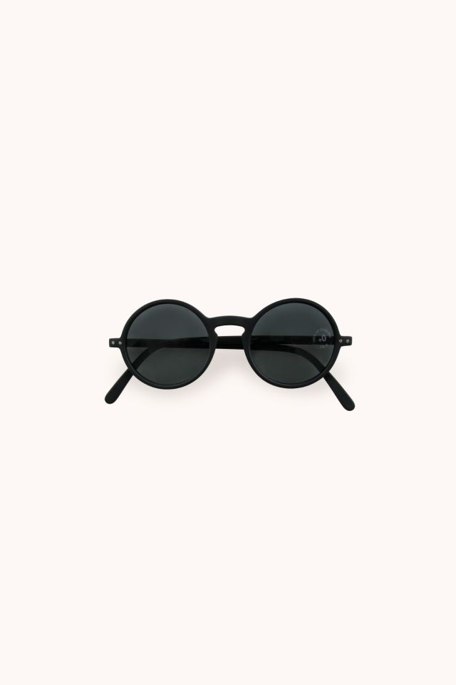 IZIPIZI - #G ADULT SUN Black