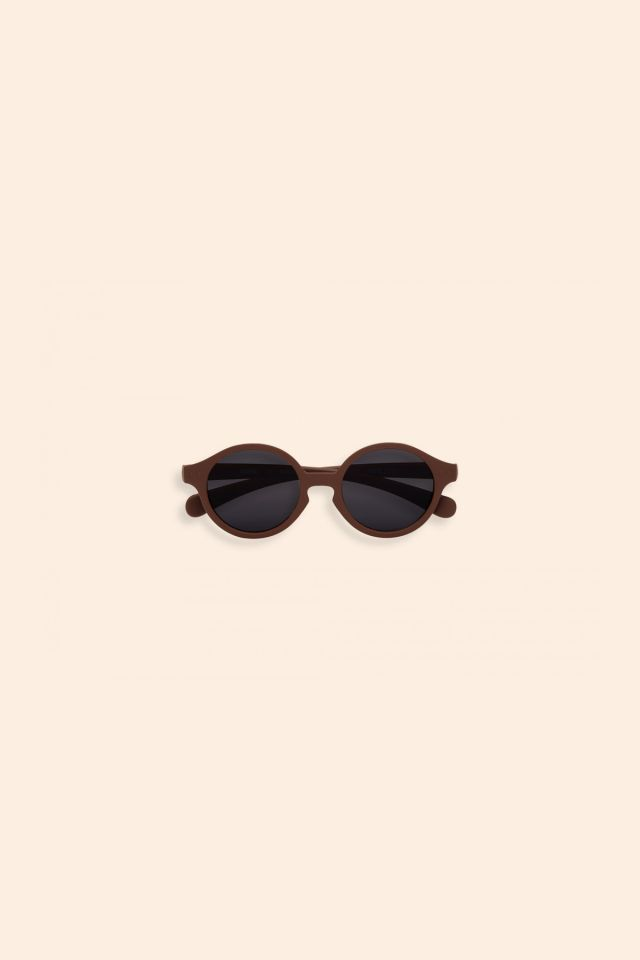 IZIPIZI BABY SUNGLASSES Chocolate