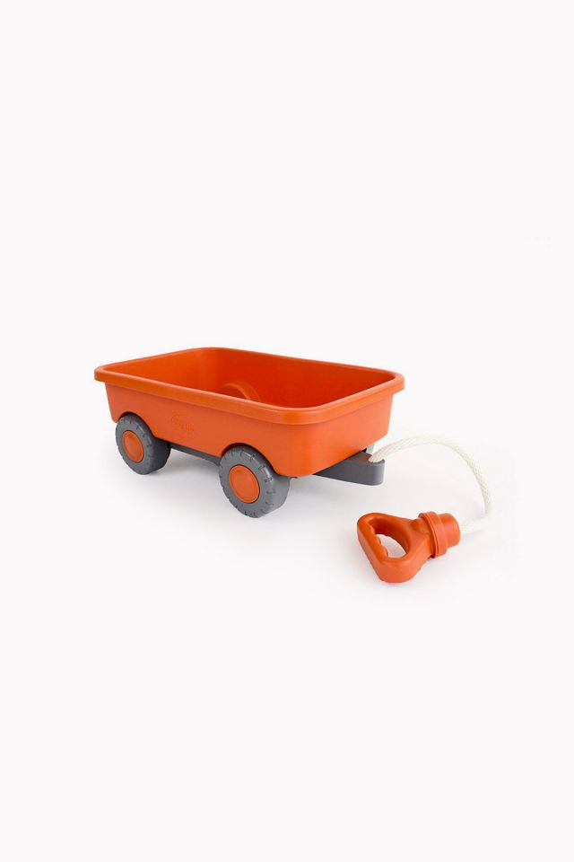 Wagon Greentoys